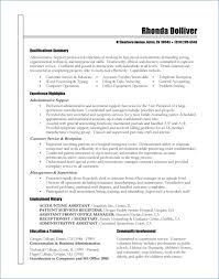 Effective Resumes Pelosleclaire Extraordinary Effective Resume