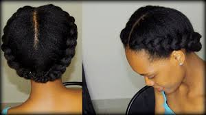 Natural African Hairstyles African Natural Hairstyles Fusion Hair Extensions Nyc