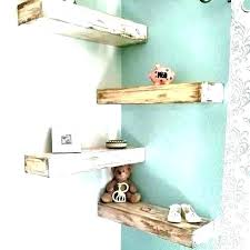 nursery shelving baby room shelf ideas nursery shelving ideas shelves white rustic shabby chic floating shelf