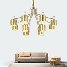 modern gold chandelier modern gold chandelier dining room kitchen bedroom large luxury designer hanging lamps re modern gold chandelier