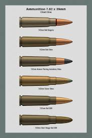 Pin On Bullets