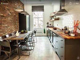 spacious small kitchen design. Small Kitchen Industrial Design Ideas, Pictures, Remodel And Decor Spacious H