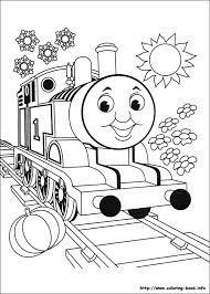 Small Picture Thomas and Friends coloring pages on Coloring Bookinfo