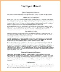 Staff Manual Template Unique Internet Policy Template Safety Hr Of A Company Free Templates