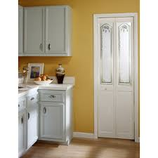bifold doors frosted glass. Grapevine Decorative Glass Bifold Door - Overstock™ Shopping Great Deals On American Wood Doors Frosted