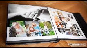 Photot Albums How To Make Photo Album Easily At Home Youtube