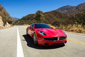 Fisker Karma Designer The Karma Plug In Hybrid Is Back From The Dead And Its
