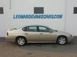 2004 Chevrolet Impala LS 4 Door Sedan in Wenatchee #9427749 ...