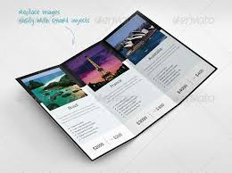 Travel Brochure Cover Design 15 Great Travel Brochure Templates Travel Brochure Design