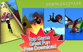 stick run 2 stick city run running game android game free download in apk