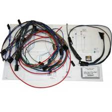 front light rally sport headlight wiring kit 1967 camaro we make front light rally sport headlight wiring kit 1967 camaro
