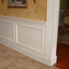 Small Picture craftsman baseboard moulding Google Search Wall treatment
