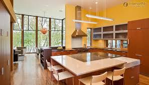 Open Kitchen Design Open Kitchen Shelves Inspiration Small Kitchen