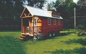 Small Picture Tiny Houses on Wheels Australia Mobile Home Living CIL