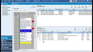 Centricity Practice Solution Emr Demo 1 Desktop Overview