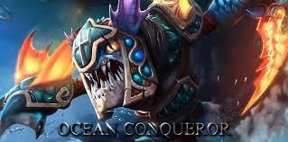 steam workshop slark the ocean conqueror set