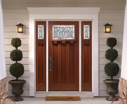 craftsman style front doorWooden Craftsman Style Front Doors  Find Out Special