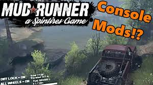 Unlike original spintires, it was developed by saber interactive and published by focus home interactive. Spin Tires Mudrunner Will Mods Work On Xbox One And Ps4 Here S How They Can Youtube
