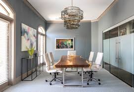 Interior office design photos Modern Midcentury Contemporary Office Design Interior Design Studio Interior Design Midcentury Modern Office Design