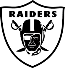 Oakland Raiders Logo Vector (.AI) Free Download