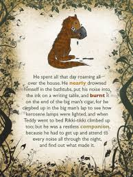 rikki tikki tavi by rudyard kipling ashley e pearson ashley e  screenshot