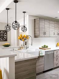 Kitchen Design Interesting Decorating