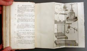 cabinet science a quick stab at the eighteenth century isaac newton s opticks appeared when alexander pope was twenty six pope was thirty nine when isaac newton died and he attended lectures by william whiston