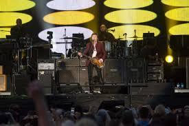 Sir Paul McCartney belts a home run at Fenway Park | Boston Herald