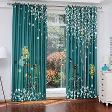 Teal Patterned Curtains Delectable Curtain Patterned Curtains Amazon Showertternedpatterned With