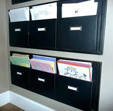 wall mounted file holder wall pocket organizer it wall hanging file organizer wall pocket organizer wall wall mounted file holder