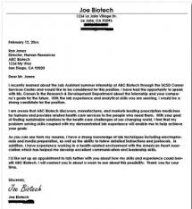 writing an impressive cover letter 9 examples of cover letters easyday unique ideas