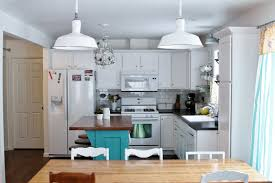 Rectangular Kitchen Furniture Interesting Kitchen And Dining Room Design With
