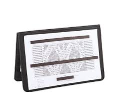 52 Factual Magnetic Needlework Chart Holder