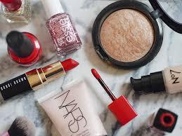 festive makeup essentials for