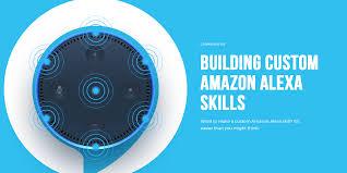 Alexa Skill Card Design How To Build A Custom Amazon Alexa Skill Step By Step My