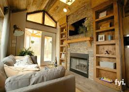 luxury tiny house. TINYCABIN Luxury Tiny House