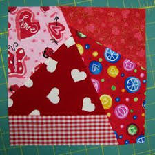 As promised, here is the tutorial I made for RaeAnn's Charm Pack ... & Ms. Elaineous Teaches Sewing: Crazy Quilt Block Adamdwight.com
