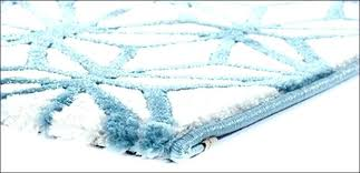 black and white geometric rug wool carpet plaid striped modern contemporary design blue