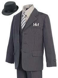 Remus Uomo Size Chart Cheap Grey Pinstripe Suit Find Grey Pinstripe Suit Deals On