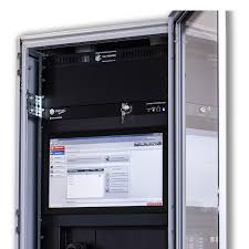 Industrial Computer Cabinet Industrial Communication Systems