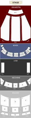 Majestic Theater Dallas Tx Seating Chart Stage
