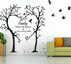 wall arts tree wall art stickers removable tree wall art sticker design large tree nursery on wall art family tree uk with wall arts tree wall art stickers removable tree wall art sticker