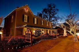 christmas home lighting. Christmas Decor By Paulk Outdoors Inc. Home Lighting L
