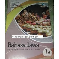 Jual best basa sastri basa sma smk ma mak muatan lokal basa. Lks Bahasa Jawa Kelas 10 Semester 1 Kurikulum 2013 Dunia Sekolah Id