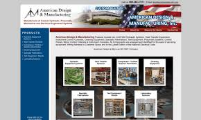 American Design Components American Design Manufacturing Inc Lubricating Systems
