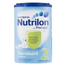 nutrilon 1 standaard jumbo