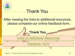 On The Job Training Form Best BROWNFIELDS Job Training Grant Application Process A Tutorial The