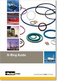 O Ring Guide