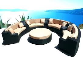 circular outdoor furniture luxury circular patio furniture and round outdoor wicker seating ideas set table cover circular outdoor furniture