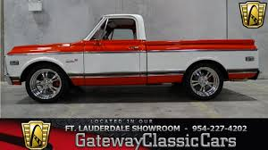 1972 Chevrolet C10- Gateway Classic Cars of Fort Lauderdale #73 ...